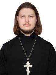 Иерей Игорь Чабан