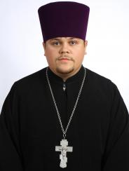 священник Андрей Свистунов