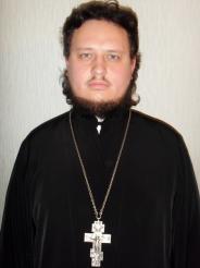 протоиерей Владимир Зотов