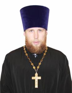 священник Димитрий Студенцов